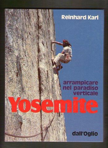 REINHARD KARL  - 30 ANNI FA Yosemite_resized_640x480