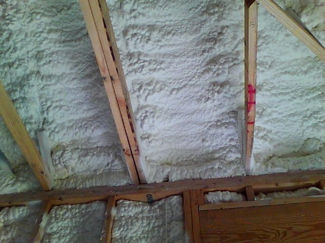 Foil insulation mobile baldwin county happy home insulation out gassing of bad stuff from spray foam insulation solutioingenieria Gallery