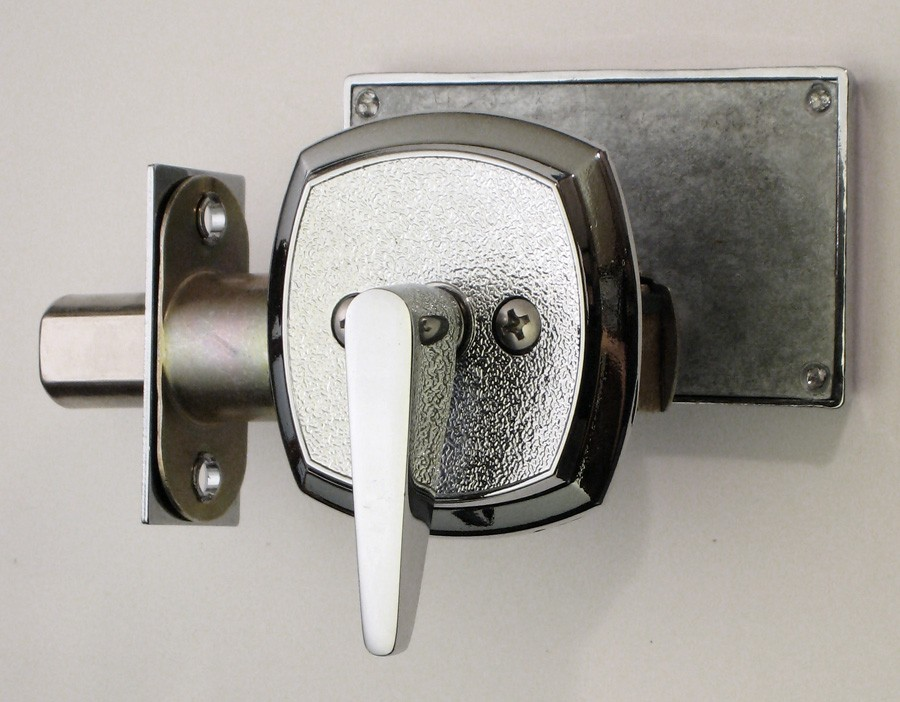 ADA Compliant Privacy Lock, ADA Compliant Bathroom, Commercial grade privacy lock