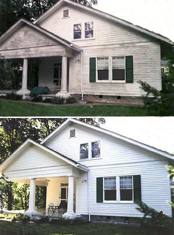 Bluemaplecontracting - Exterior home cleaning ...