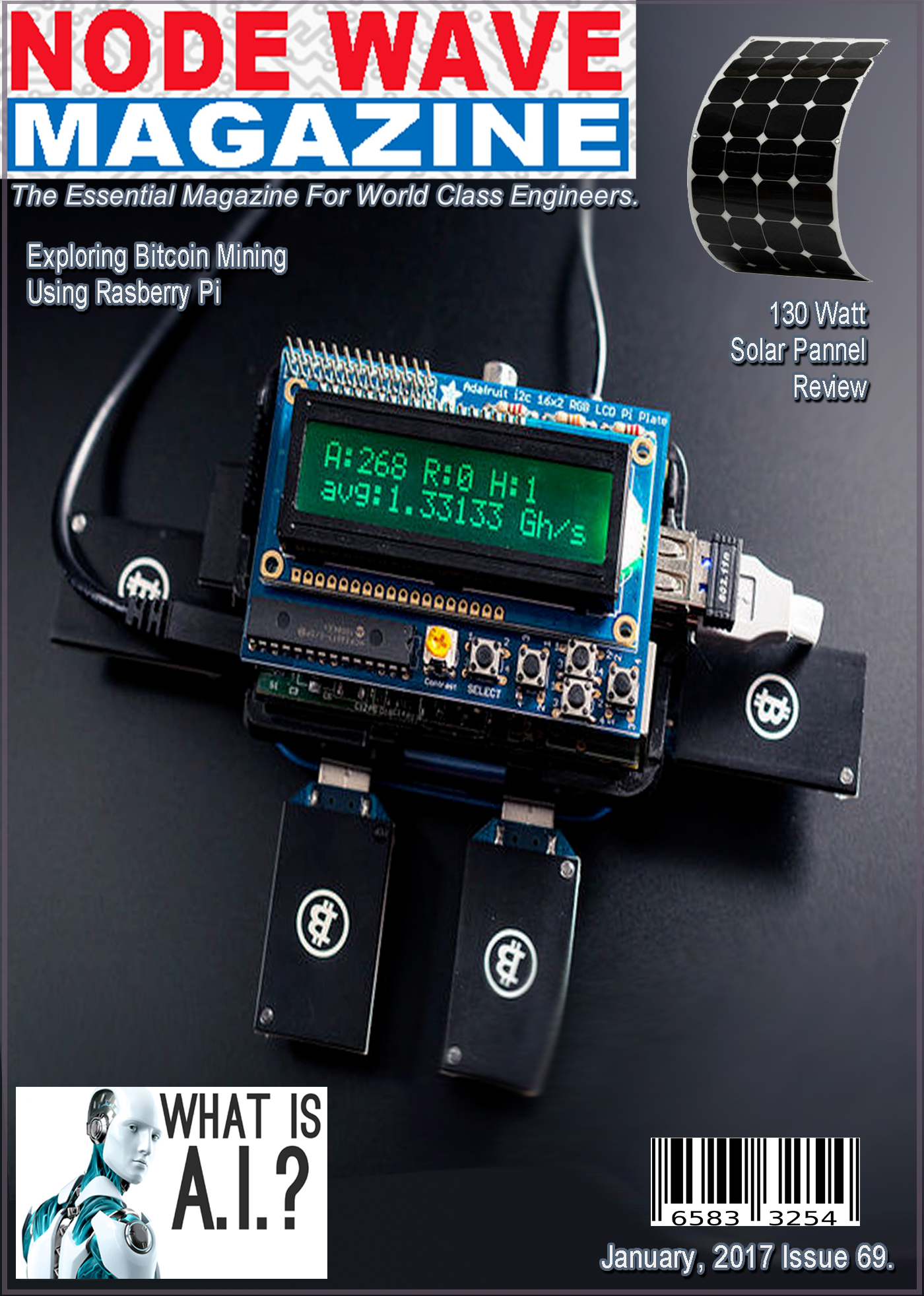 NWM COVER ISSUE 69.10