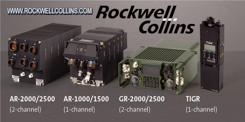ROCKWELL COLLINS 2 8x4x400