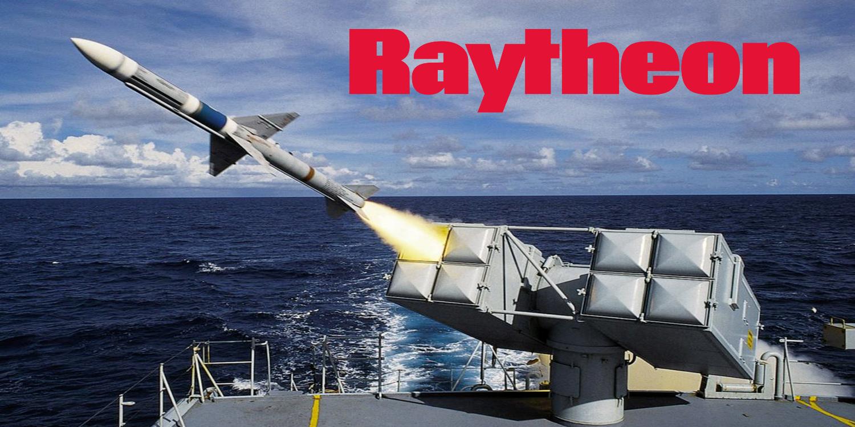 RAYTHEON 8x4x400