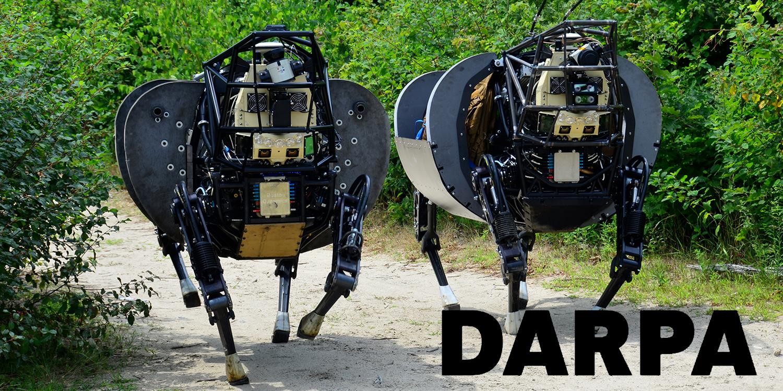 DARPA 8x4x400