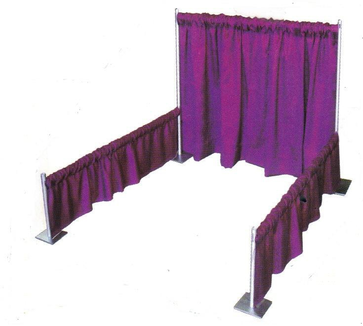 suppliers kit drape alibaba circle pipe drapes and manufacturers wedding showroom occasion event com at supplies