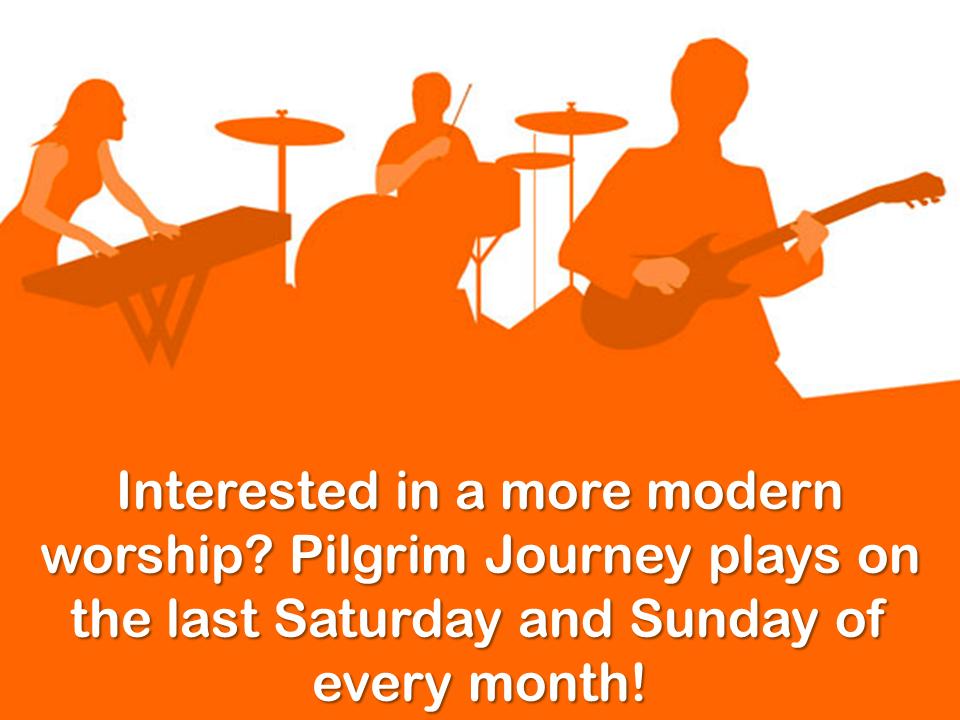 pilgrimjourney