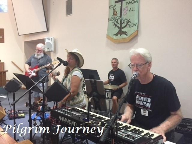 Pilgram Journey1