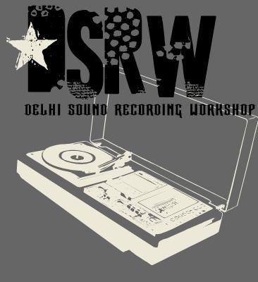 Delhi Sound Recording Classes