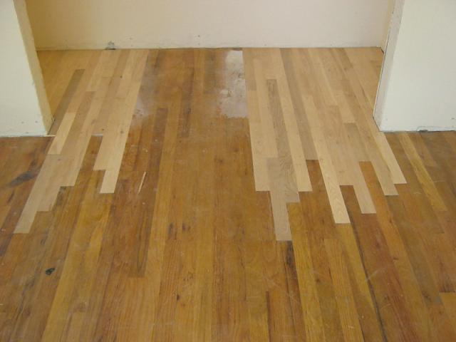 Boston ma repair damaged hardwood flooring ma replacement for Replacing hardwood floors