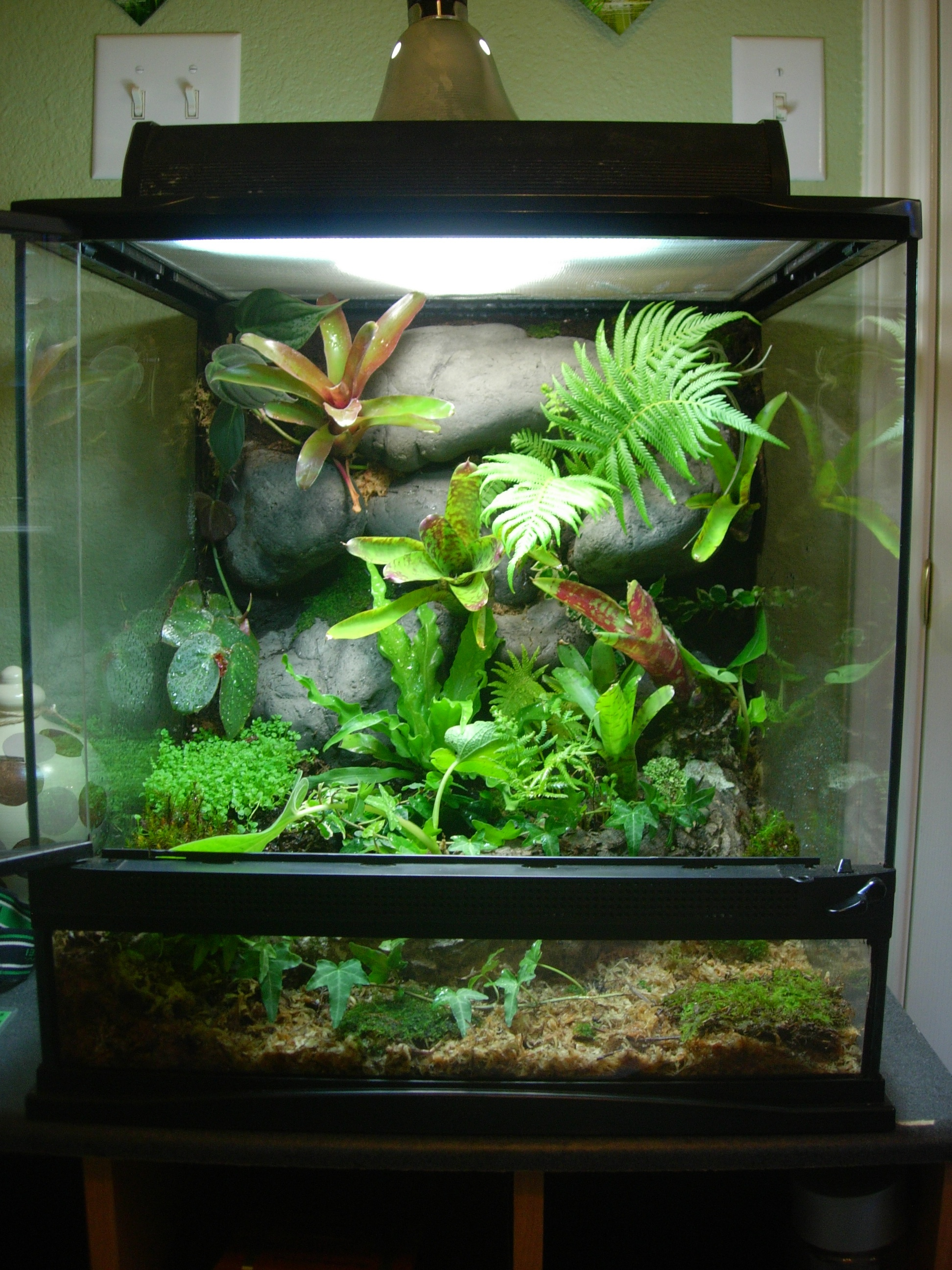 Vivarium Works