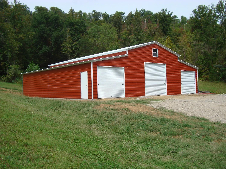 Metal Barns Louisiana | Steel Barns | Barn Prices | LA
