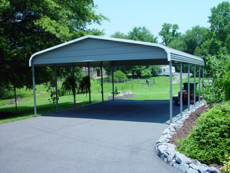Carports Ackerman MS