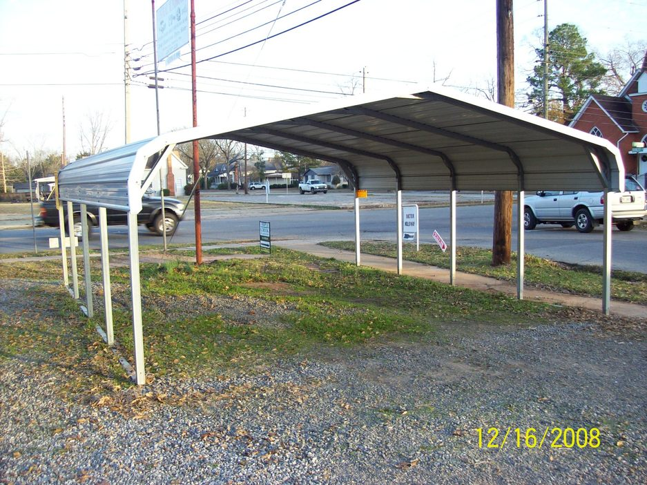 Carports New York NY