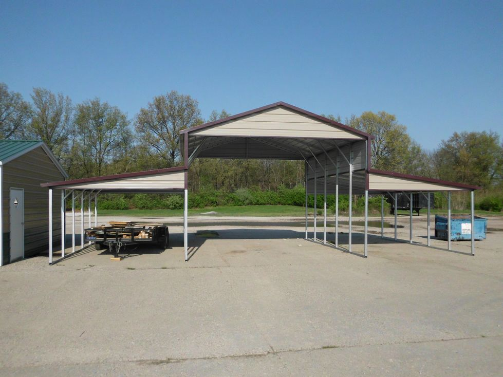 Carports | Louisiana | LA
