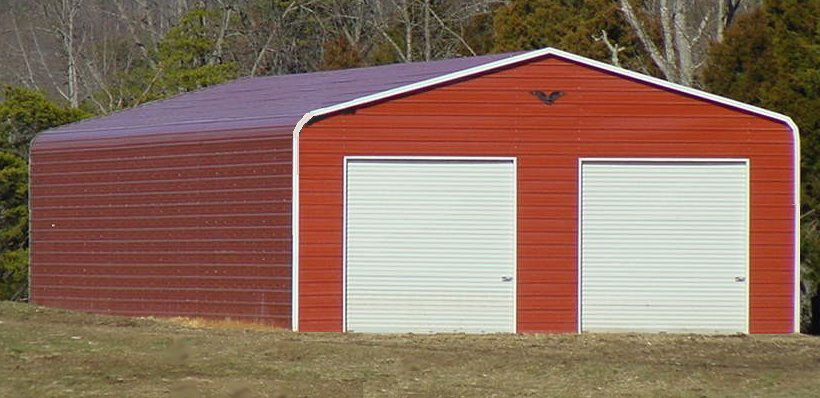 Metal-Carports-Steel-Arkansas-AR