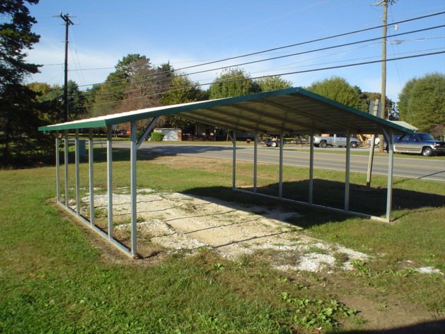 Metal Carports Steel New York NY
