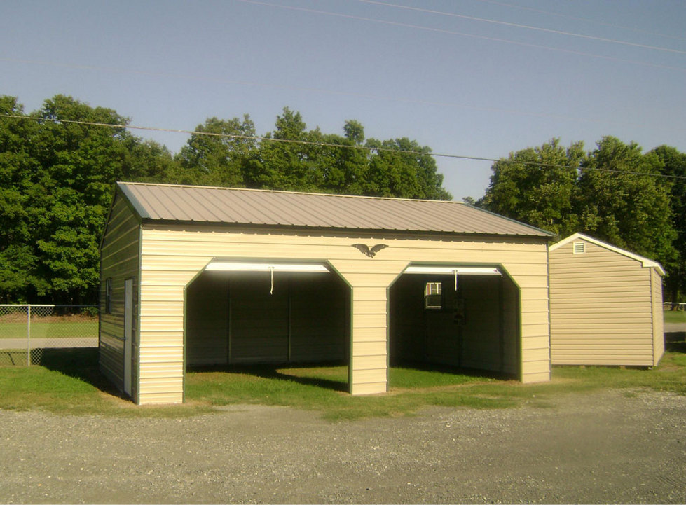 Carports Tifton GA | Tifton Georgia Metal Carport Prices