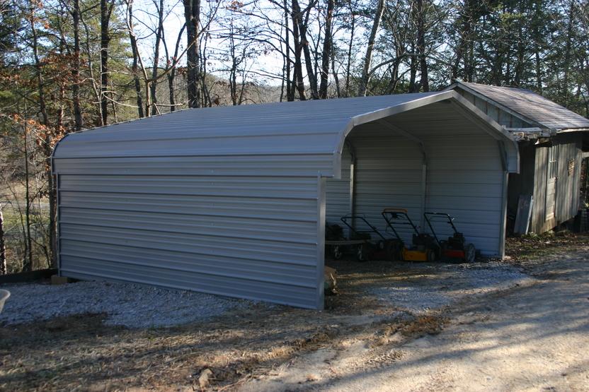 Metal Carports Steel Rhode Island RI