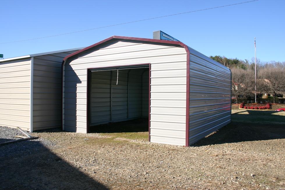 Metal Garages Steel Nebraska NE