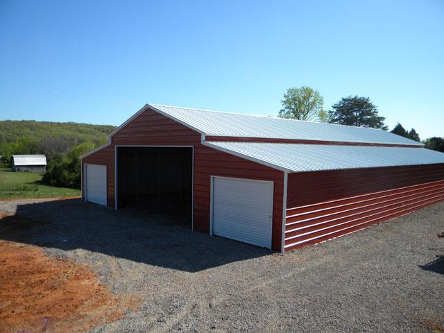 Carports Metal Garages Steel Rv Covers Eagle Carports