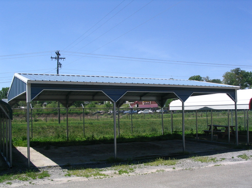Metal-Carports-Steel-Georgia-GA