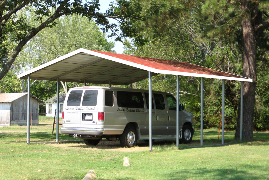 Metal Carports Steel Tennessee TN