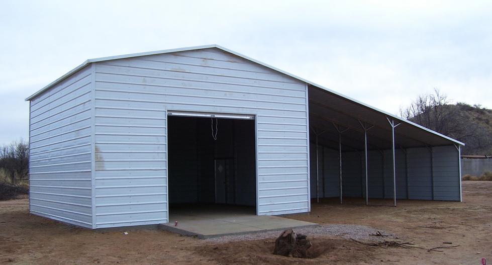 Metal Garages Steel Nevada NV