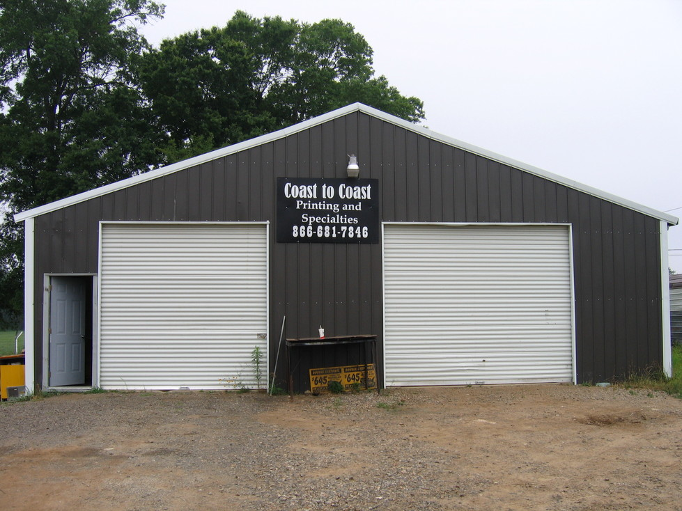 Metal Garages Steel Oregon OR
