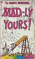 MAD-LY YOURS MAD MUSEUM PAPERBACK BOOK