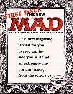 MAD #24 REPRINT US
