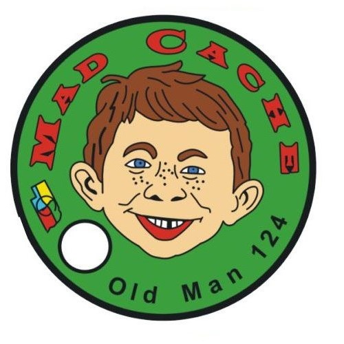 THE MAD MUSEUM PATHTAG ALFRED E NEUMAN MAD MAGAZINE