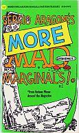 MORE MAD MARGINALS MUSEUM PAPERBACK BOOK