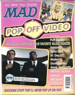 MAD POP OFF VIDEO