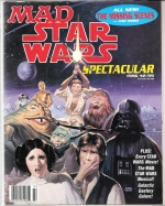MAD STAR WARS SPECTACULAR 1
