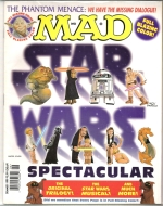 MAD STAR WARS SPECTACULAR 2