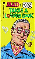 DAVE BERG TAKES A LOVING LOOK MAD MUSEUM PAPERBACK BOOK