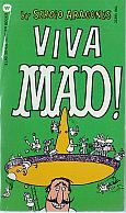 VIVA MAD THE MAD MUSEUM PAPERBACK BOOK