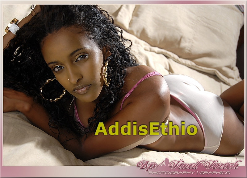 That Hot ethiopian naked models solo