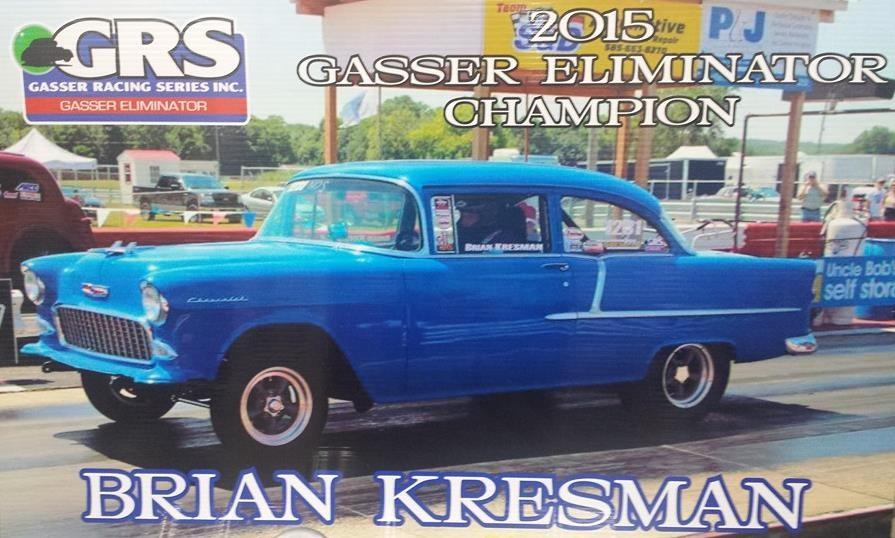 Kresman Drag Racing | Performance | Engine Building | Drag