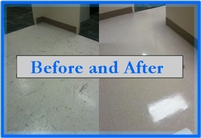 Tile Vct Cleaning Waxing Burnishing Quality You Can Trust