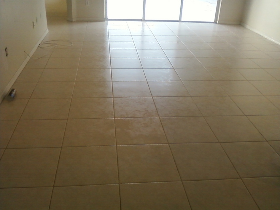 Tile And Grout Cleaning Fort Lauderdale