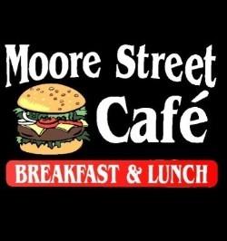Moore Street Cafe Richmond Va