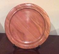 Tassie Myrtle Platter
