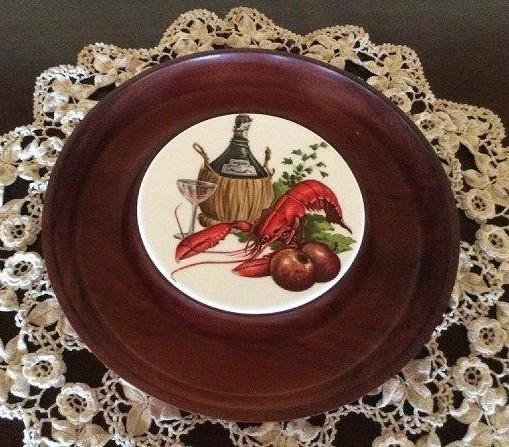 Jarrah Cheese platter