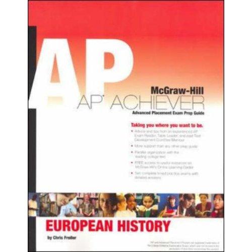 Ap european history homework help