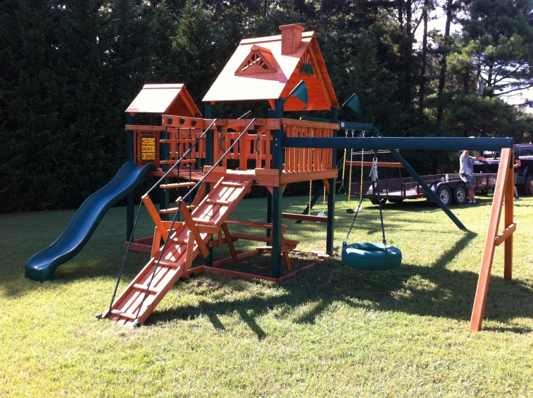 Playgrounds In Knoxville Tn Ancora Store