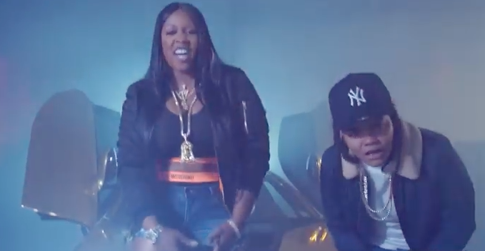 #remy ma #young m.a #waitaminute #phresher