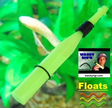 m wacky o tool rigs stick baits