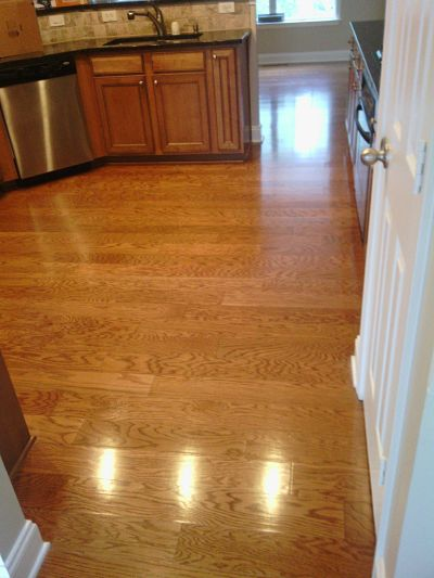 Dustless Re Shine Hardwood Floor Refinishing Atlanta Ga