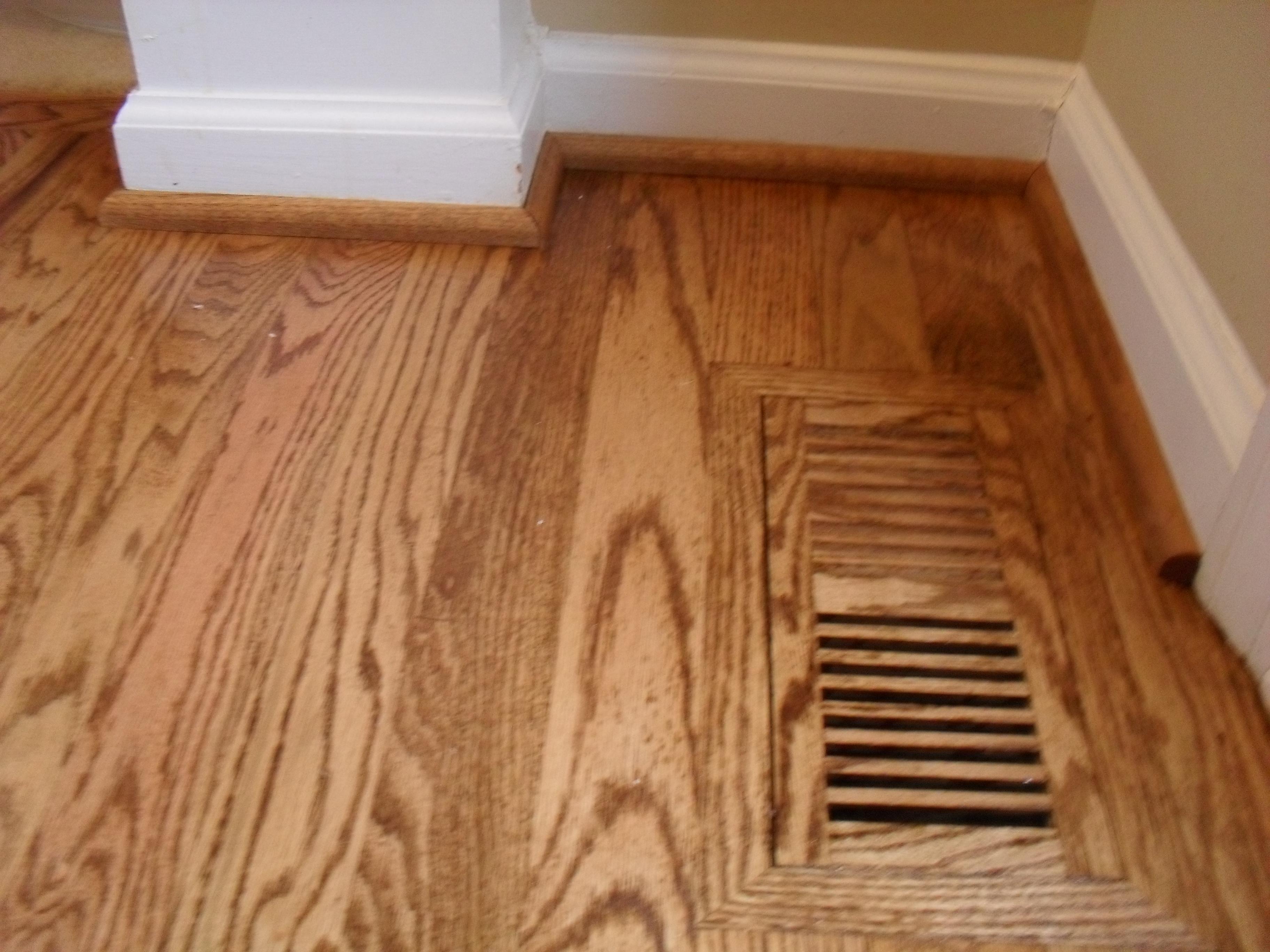 Bamboo flooring bamboo floor refinishing for Millwood hardwood flooring